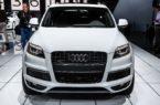 Фото: Audi Q7 2014 года